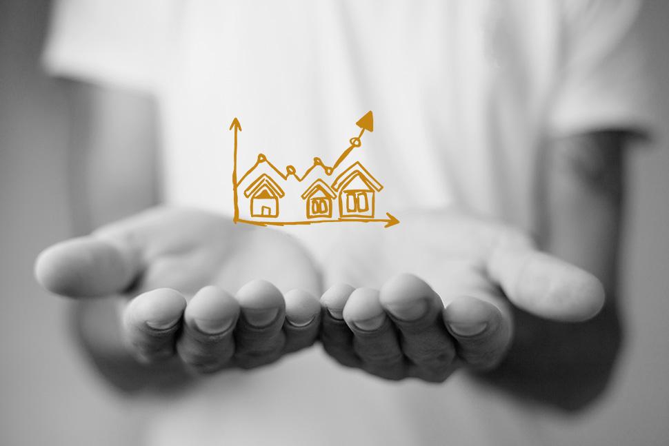 kivi GmbH: Immobilien
